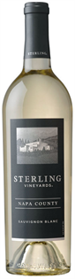 Sterling Vineyards Sauvignon Blanc Napa County 2014 750ml